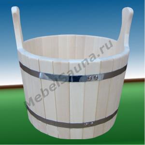 Запарник для бани и сауны
