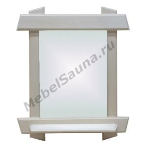 Зеркало банное